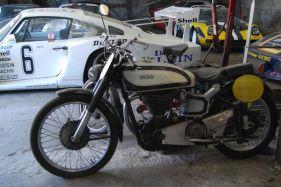 1949 Norton Manx