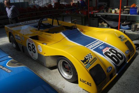 1972 Duckhams LM DFV