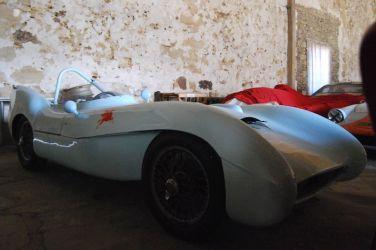 1955 Lotus Mk9