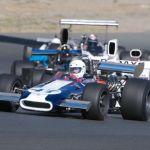 Steve Davis – Driver Profile