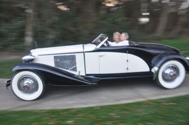 1930 Cord L29 Brooks Stevens Speedster
