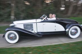 1930 Cord L29 Brooks Stevens Speedster