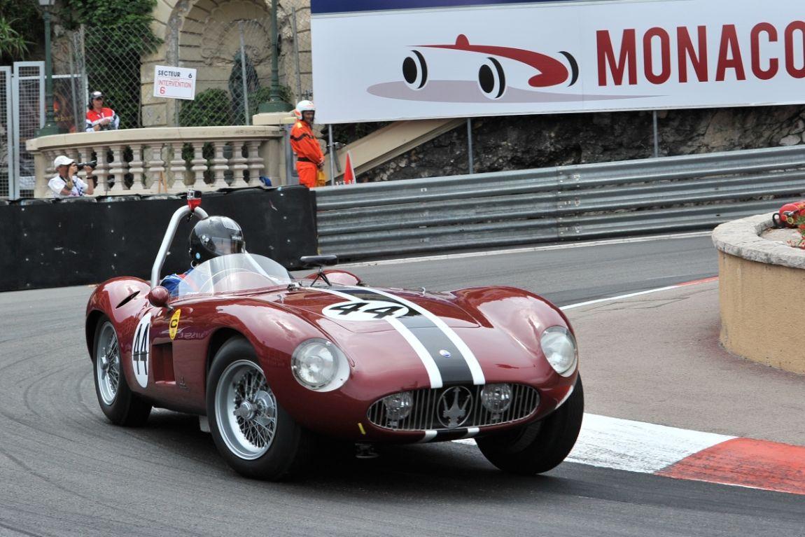 Monaco Historic GP 2014 Sports Racing Photos And Results
