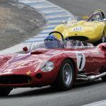 Monterey Motorsports Reunion 2014 Update