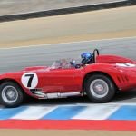 Monterey Classic Car Week 2014 – Preview