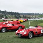Monterey Classic Car Week 2015 – Preview