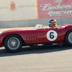 Maserati Featured at Monterey Motorsports Reunion 2014