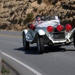 Changes for Mille Miglia North America Tribute