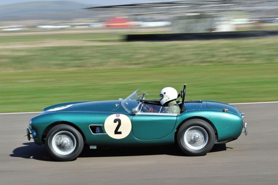 1958 AC Ace-Bristol