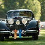 Mercedes-Benz 540K Wins 2011 Louis Vuitton Award