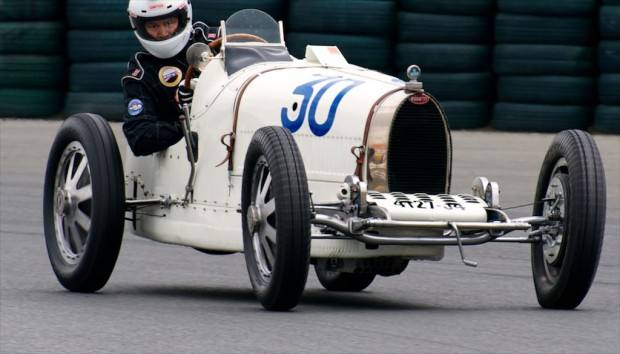 1927 Bugatti T37A Sears Point