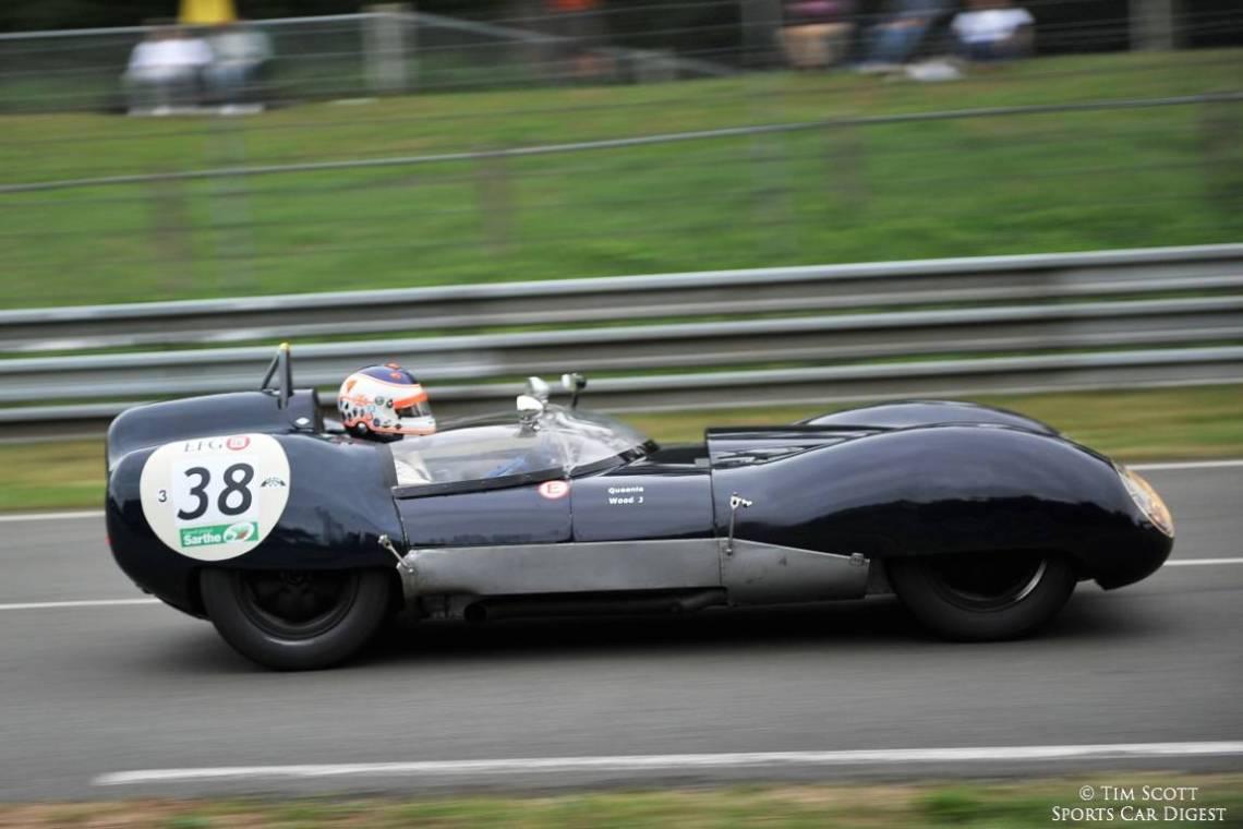 1959 Lotus 15