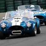 2011 Vintage Car Racing Calendars For Sale