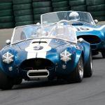 2011 Vintage Car Racing Calendars For Sale