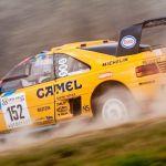 Eifel Rallye Festival 2013 – Picture Gallery
