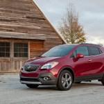 Buick Encore SUV – Driving Report
