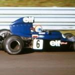 1973 United States Grand Prix – Race Profile