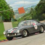 Ferrari Tribute to Mille Miglia 2010 – Photo Gallery and Video