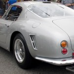 Rodeo Drive Concours d'Elegance 2011 – Report and Photos