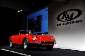 1967 Ferrari 275 GTB N.A.R.T. Spider