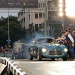 Strong Competition for 2010 Mille Miglia Ferrari Tribute