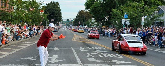 Watkins Glen Grand Prix Tribute 2011