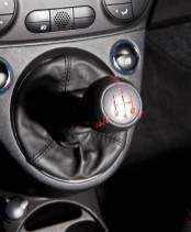 Fiat 500 Abarth Shifter