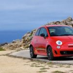 Small But Wicked – Fiat 500 Abarth Driving Report