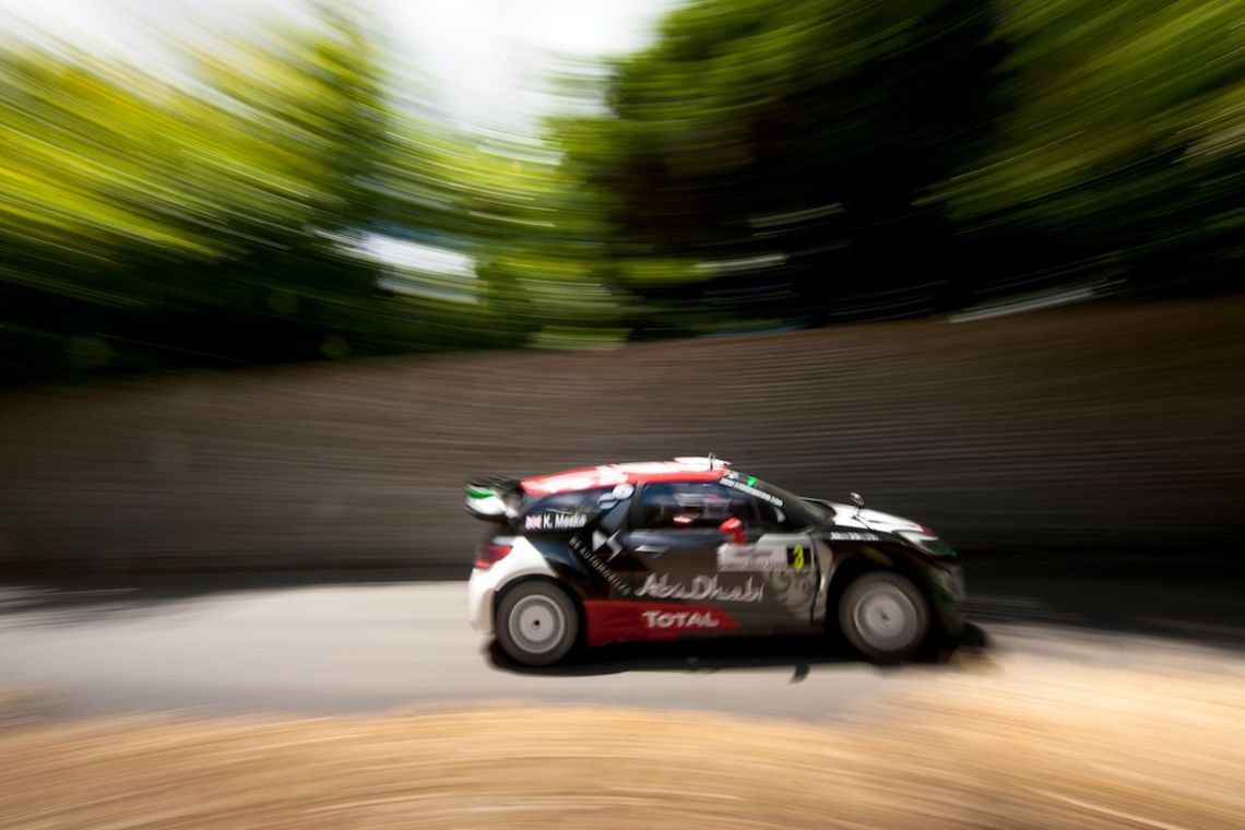 Goodwood Festival Of Speed 2015 Photo Gallery