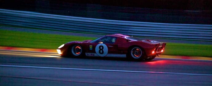 Ford GT40 picture
