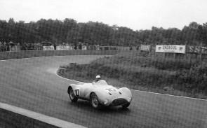 1953 Gordini 24S
