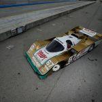 Daytona Winning Porsche 962 – Car Profile