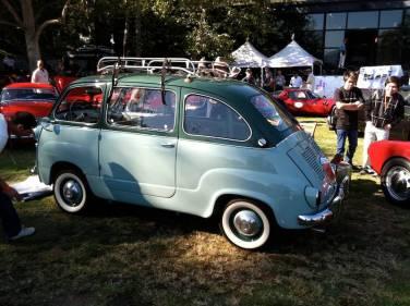 Art Center Car Classic 2011