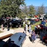 Art Center Car Classic 2011 – Report and Photos