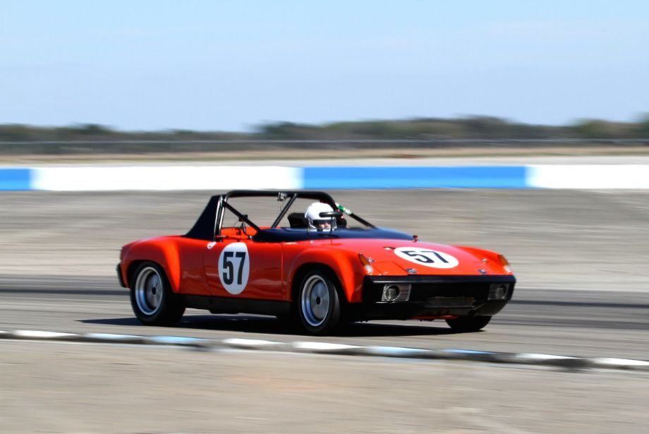 Bob Howard Used Cars >> SVRA Spring Vintage Classic 2014 - Photos, Results, Report