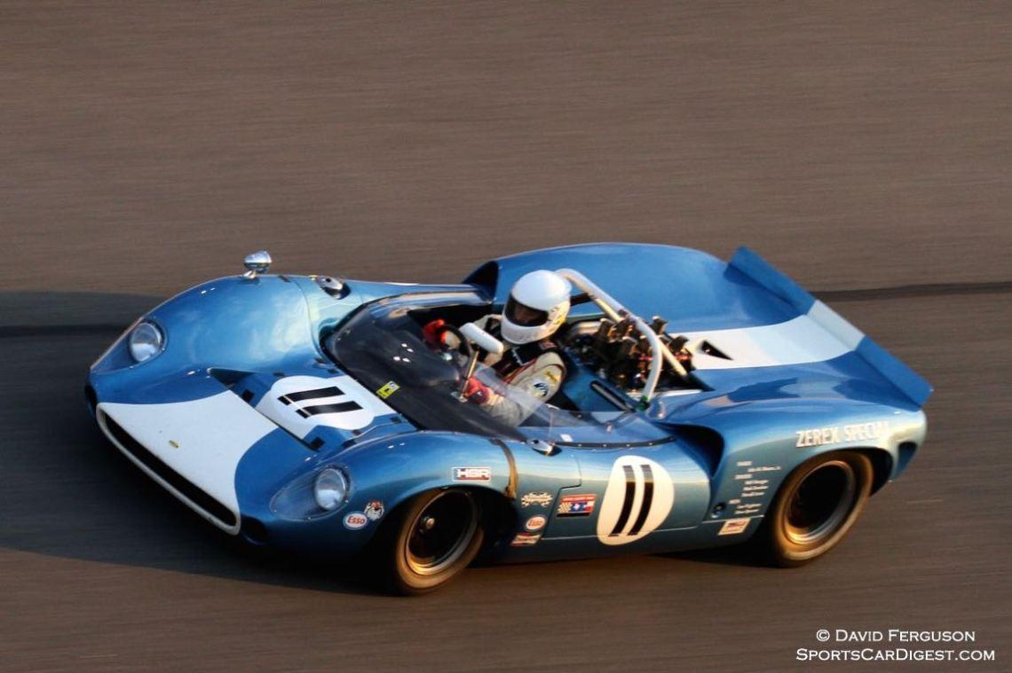 1965 Lola T70 MkI Spyder
