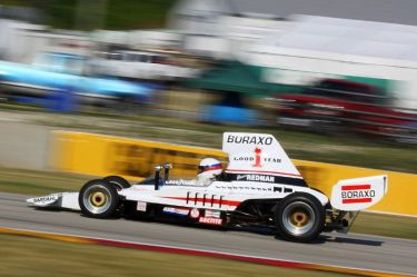F5000 Featured - 1976 Lola T332