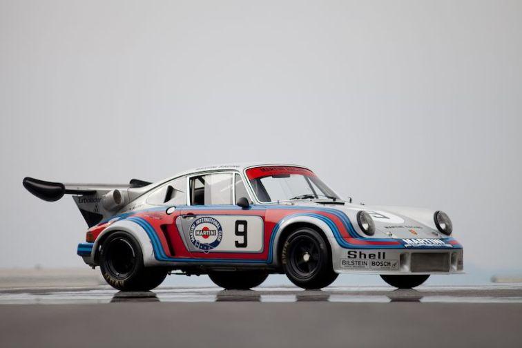 1974 Porsche RSR Turbo Carrera 2.14