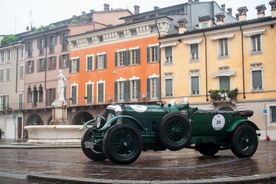 1927 Bentley 6 1/2 Litre All Weather