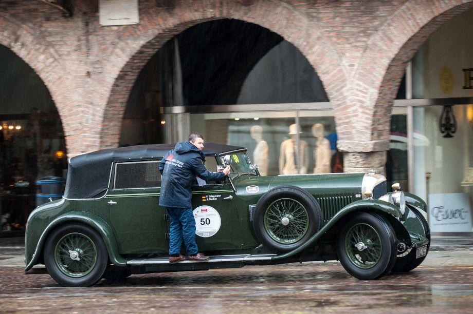 1927 Bentley 6 1/2 Litre