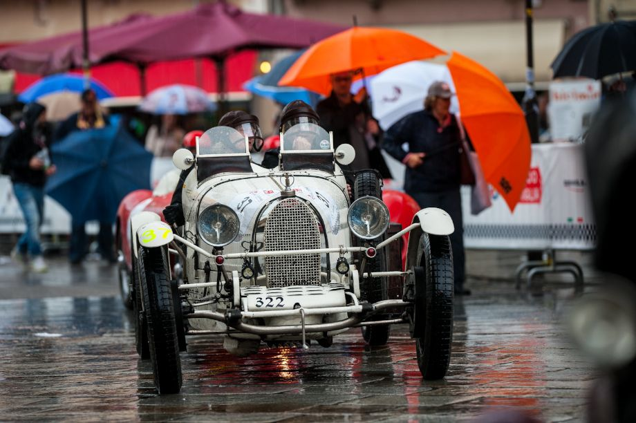 1928 Bugatti Type 37 A