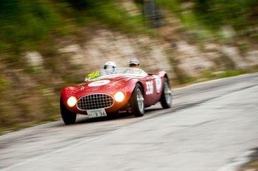 1952 Ermini 1500 S