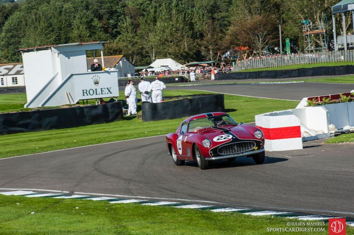 1957 Ferrari 250 GT Tour de France