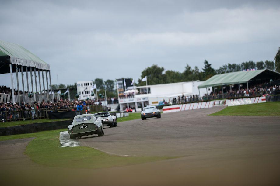 Winning Aston Martin Project 212