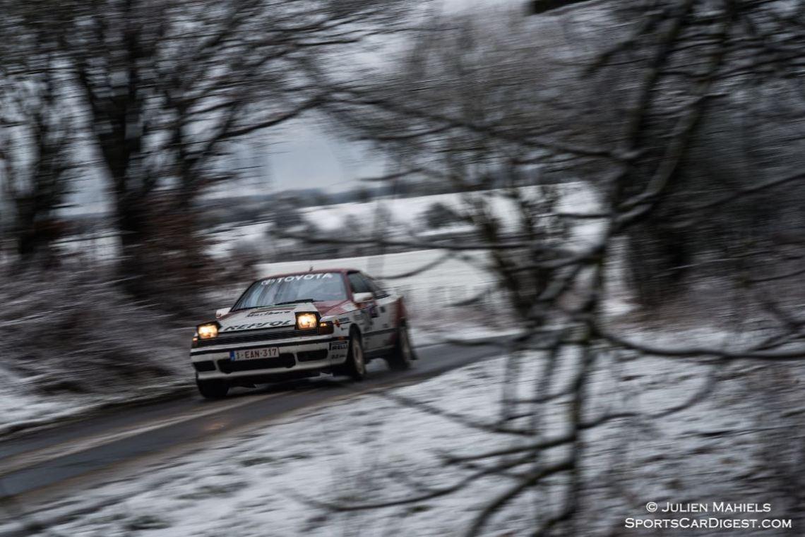 Toyota Celica ST 165