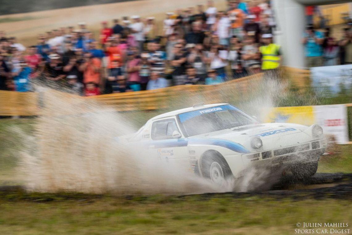 1984 Mazda RX7