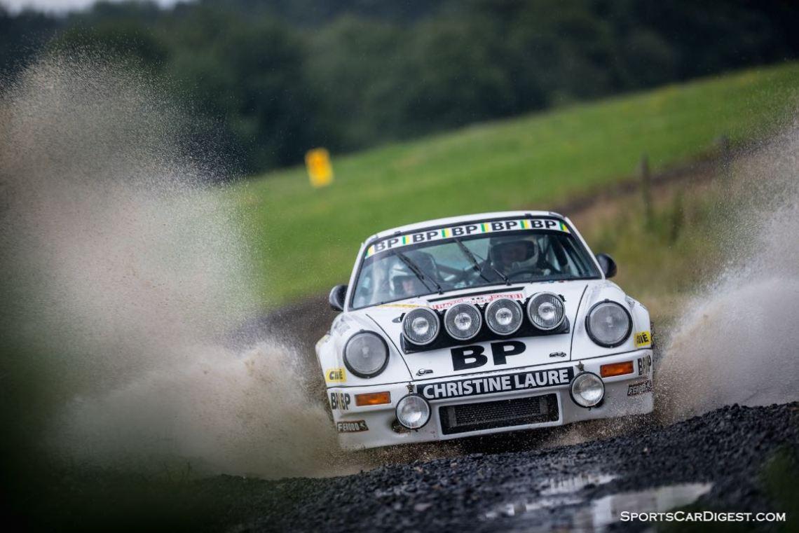 1978 Porsche 911 3.0