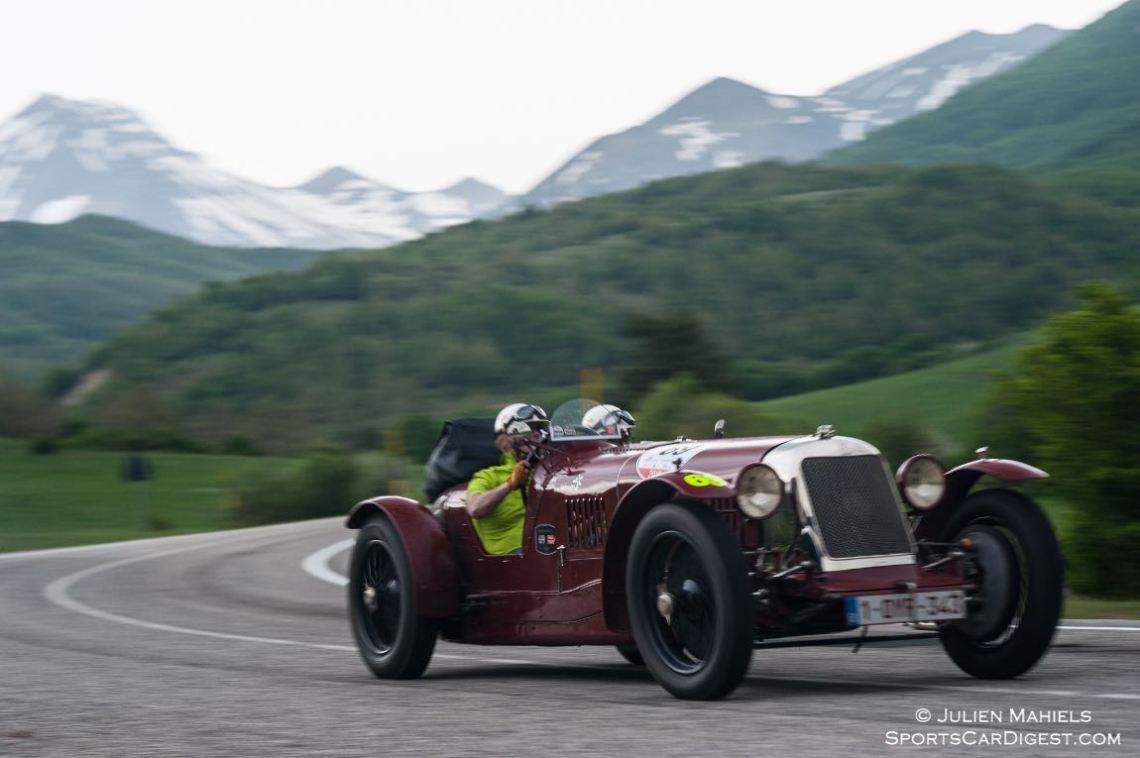 1930 Maserati Tipo 26M Sport