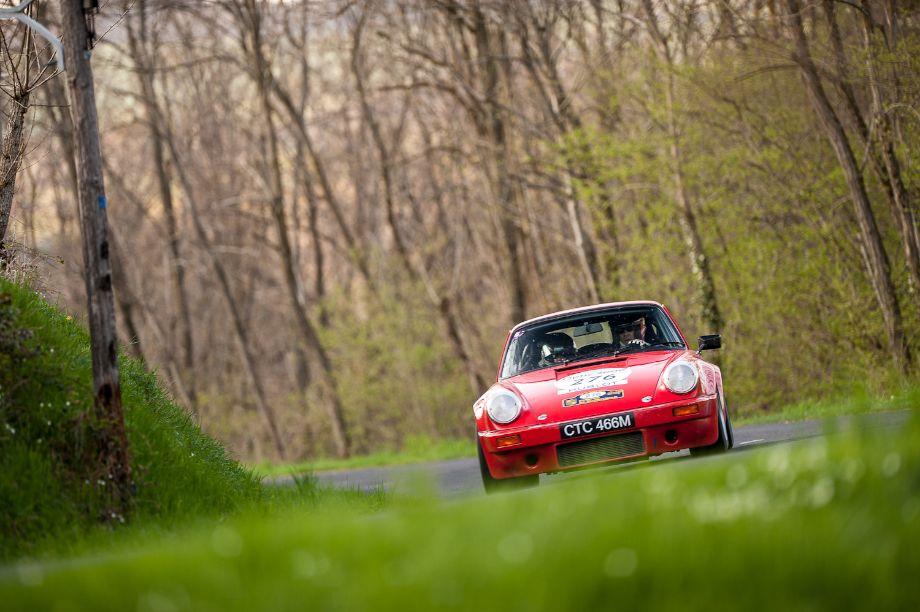 1974 Porsche 911 RSR 3.0