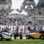 New Bonhams Sale at Chantilly Concours